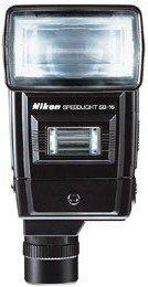 Nikon SB-16A Blitzgerät