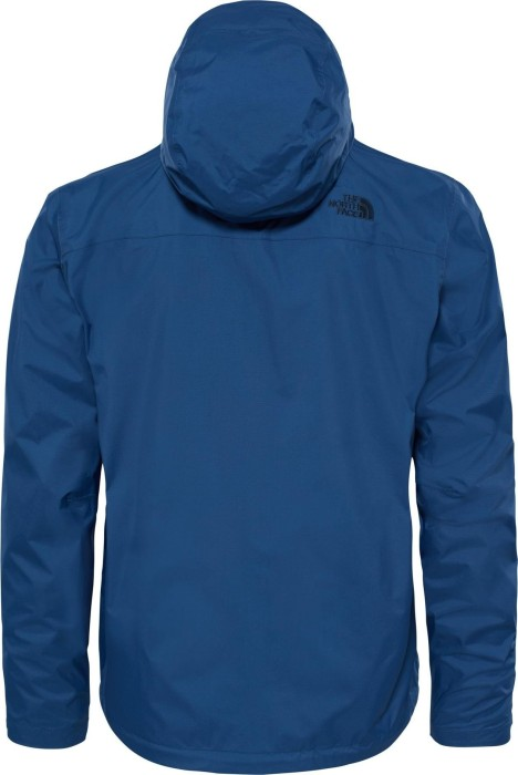 32803474e The North Face Venture 2 Jacket shady blue (men)