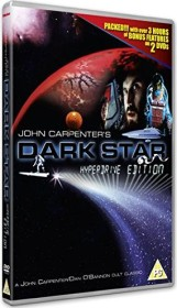 Dark Star (DVD) (UK)