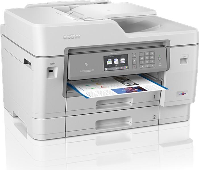 Brother MFC-J6945DW, ink (MFCJ6945DWZG1)