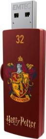 Emtec M730 Harry Potter 2.0 32GB, USB-A 2.0, Gryffindor (ECMMD32GM730HP01)