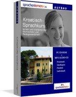 Sprachenlernen24 Kroatisch Aufbaukurs (deutsch) (PC)