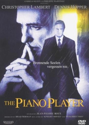The Piano Player -- via Amazon Partnerprogramm
