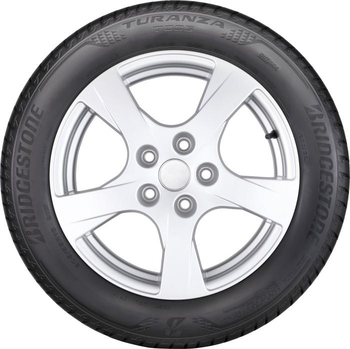 Bridgestone Turanza T 005 225//45 R17 91Y Sommerreifen ID838983