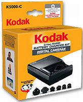 Kodak EasyShare K5000-C quick charger (8312548)