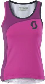 Scott Endurance 10 Trikot ärmellos pink/violett (Damen)