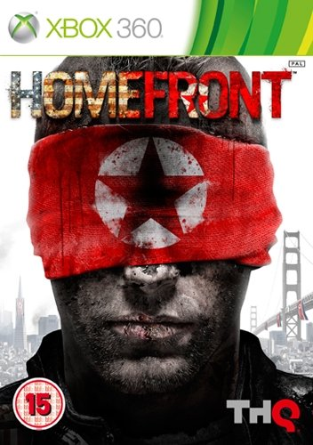 Homefront (deutsch) (Xbox 360) -- via Amazon Partnerprogramm