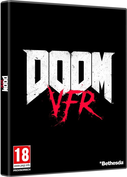 Doom VFR (deutsch) (VR) (PC)