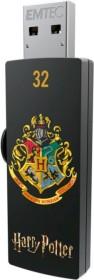 Emtec M730 Harry Potter 2.0 32GB, USB-A 2.0, Hogwarts (ECMMD32GM730HP05)