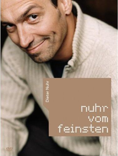 Dieter Nuhr - Nuhr vom Feinsten -- via Amazon Partnerprogramm