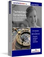 Sprachenlernen24 Tschechisch Aufbaukurs (deutsch) (PC)