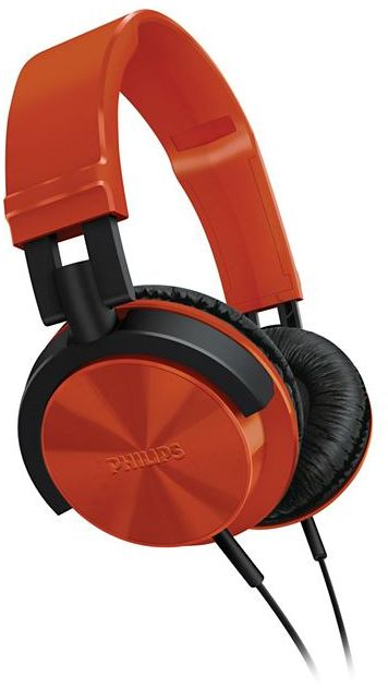 Philips SHL3000 red (SHL3000RD/00)