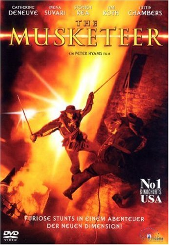 The Musketeer -- przez Amazon Partnerprogramm