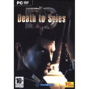 Death to Spies (Download) (PC)