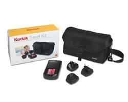 Kodak EasyShare 1318047 Travel Kit