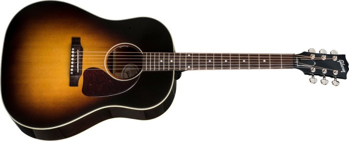 Gibson J-45 Standard 2019 VS Vintage Sunburst (RS45VSN19)