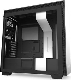 NZXT H710 weiß, Glasfenster (CA-H710B-W1)