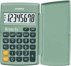 Casio LC-401LV Petit-FX green