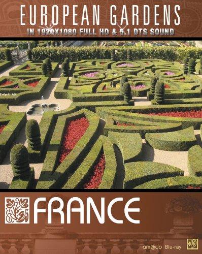 European Gardens: France (Blu-ray) (UK) -- via Amazon Partnerprogramm