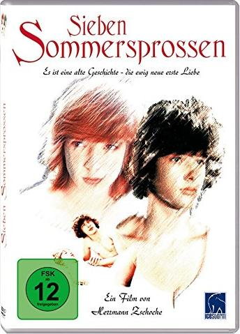 Sieben Sommersprossen -- via Amazon Partnerprogramm