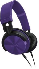 Philips SHL3000 purple