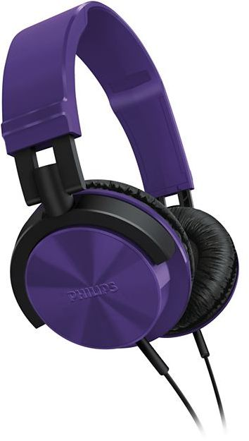Philips SHL3000 purple (SHL3000PP/00)