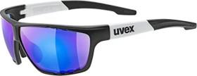 UVEX sportstyle 706 black mat