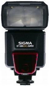 Sigma EF-530 DG Super für Nikon (F16-NA)