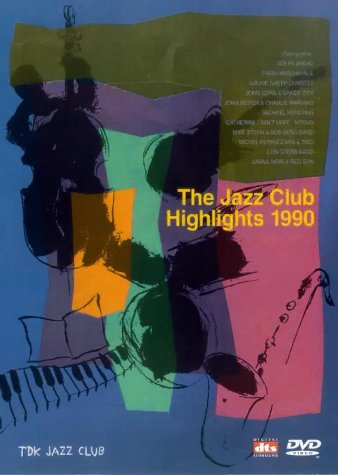 The Jazz Club Highlights 1990 -- via Amazon Partnerprogramm