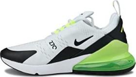 Nike Air Max 270 white/volt/black (Herren) (DC0957-100)