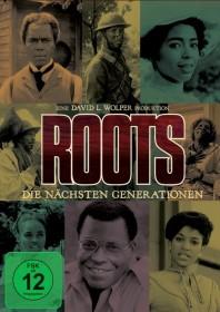 Roots - Die nächste Generation Box
