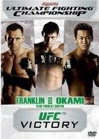 UFC 72 - Victory (DVD)