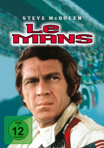 Le Mans -- via Amazon Partnerprogramm