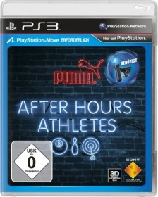 After Hours Athletes (Move) (PS3)