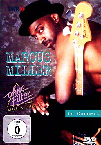 Marcus Miller - In Concert -- via Amazon Partnerprogramm