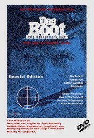 Das Boot (Special Editions) (DVD)