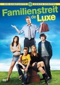 Familienstreit de Luxe Season 1 (DVD)