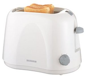 Severin AT2583 toaster