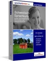 Sprachenlernen24 Schwedisch Aufbaukurs (deutsch) (PC)