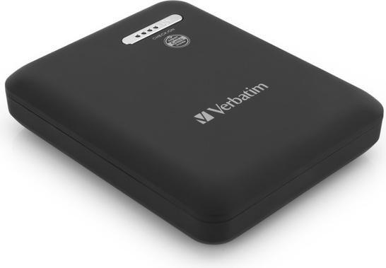 Verbatim Dual USB Power Pack 13600mAh (49956)