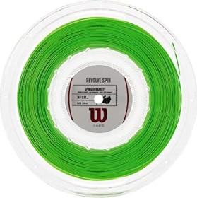 Wilson Revolve Spin 200m green (reel) (WRZ907500/WRZ907800)