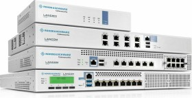 Lancom R&S UF-50 Unified Firewall (55001)