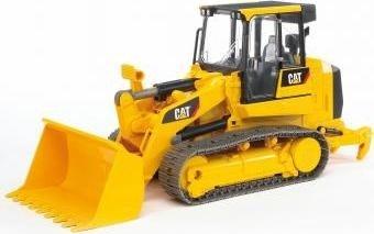 Bruder Profi-Serie CAT Kettenlader (02447)