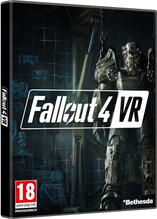 Fallout 4 VR (Download) (VR) (PC)