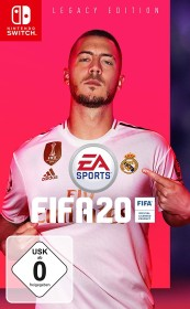 EA Sports FIFA Football 20 - Legacy Edition (Switch)