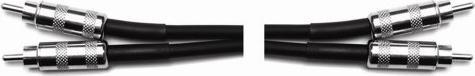 Hama Stereo Cinch Kabel 1.5m (42721) -- via Amazon Partnerprogramm