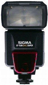 Sigma EF-530 DG Super für Sony/Konica Minolta (F16-MA)