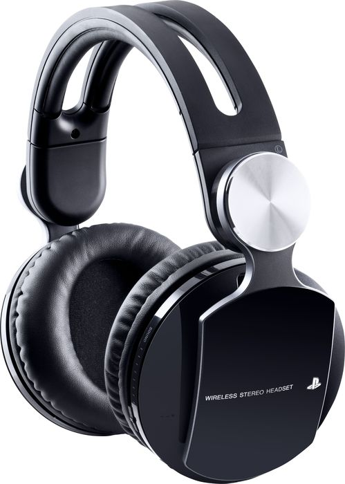 Sony wireless stereo headset (PS3)