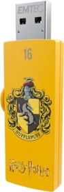 Emtec M730 Harry Potter 2.0 16GB, USB-A 2.0, Hufflepuff (ECMMD16GM730HP04)