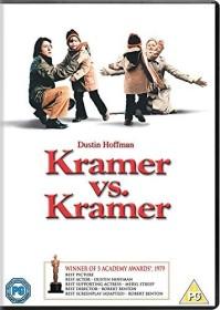 Kramer Vs. Kramer (DVD) (UK)